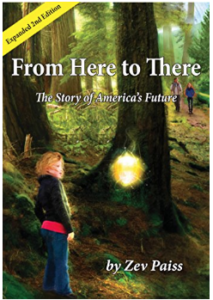 From Here to There 2nd Edition Cover