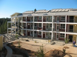 Senior Cohousing, Elder Cohousing