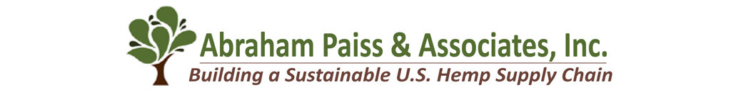 Abraham Paiss & Associates, Inc.